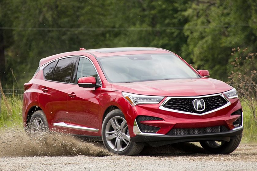 Acura Lease Deals >> The New 2019 Acura Rdx Costs How Much To Lease Carbuzz