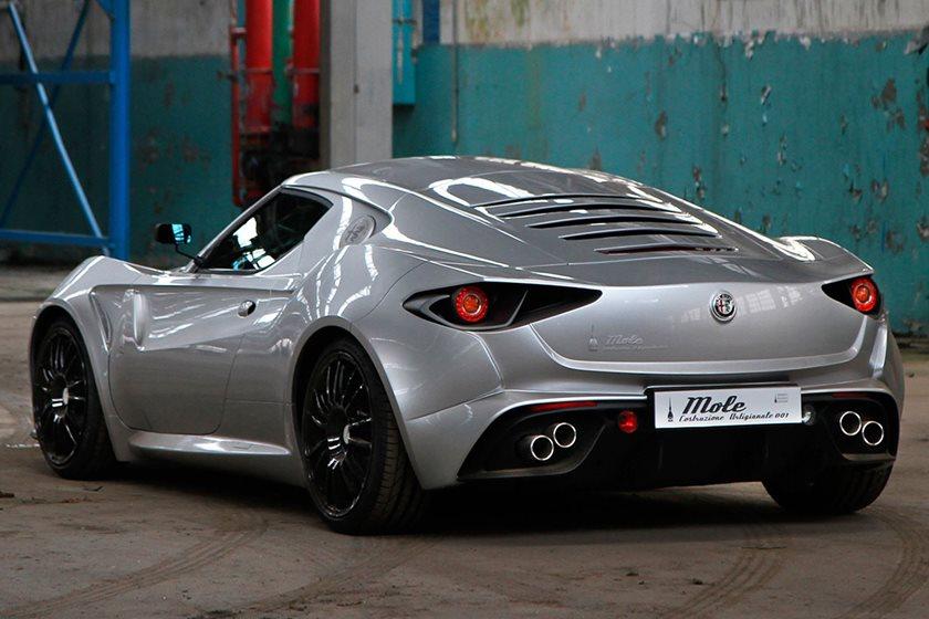 This Is The 4c Successor Alfa Romeo Will Never Build Carbuzz