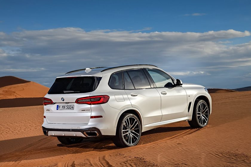 The 2020 Bmw X5 M Will Be An Absolute Beast Carbuzz