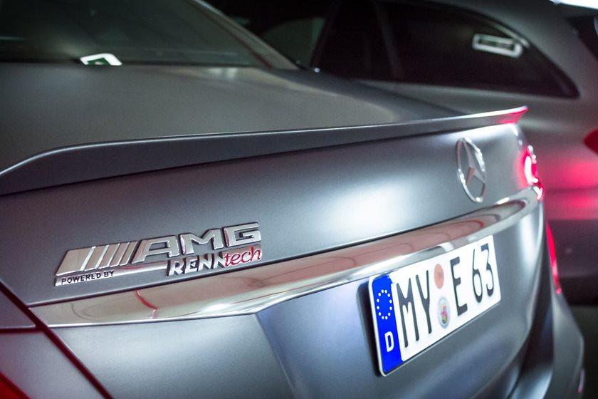 Mercedes-AMG E63 S Transformed Into 820-HP Super Sedan | CarBuzz