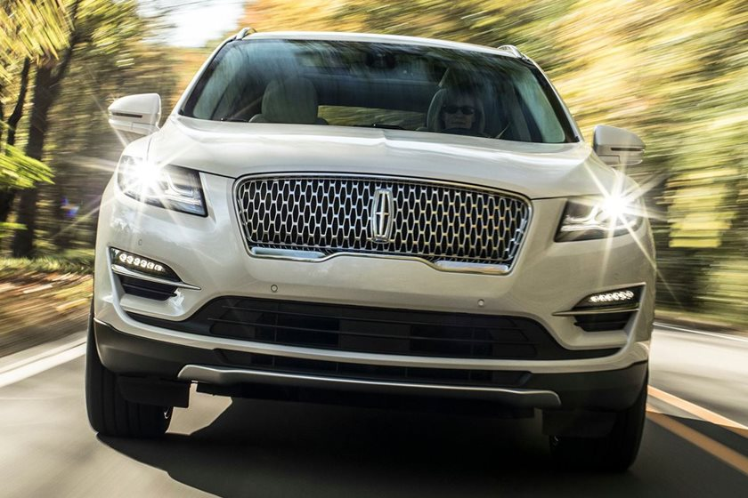 The Redesigned 2021 Lincoln MKC Receiving Completely New