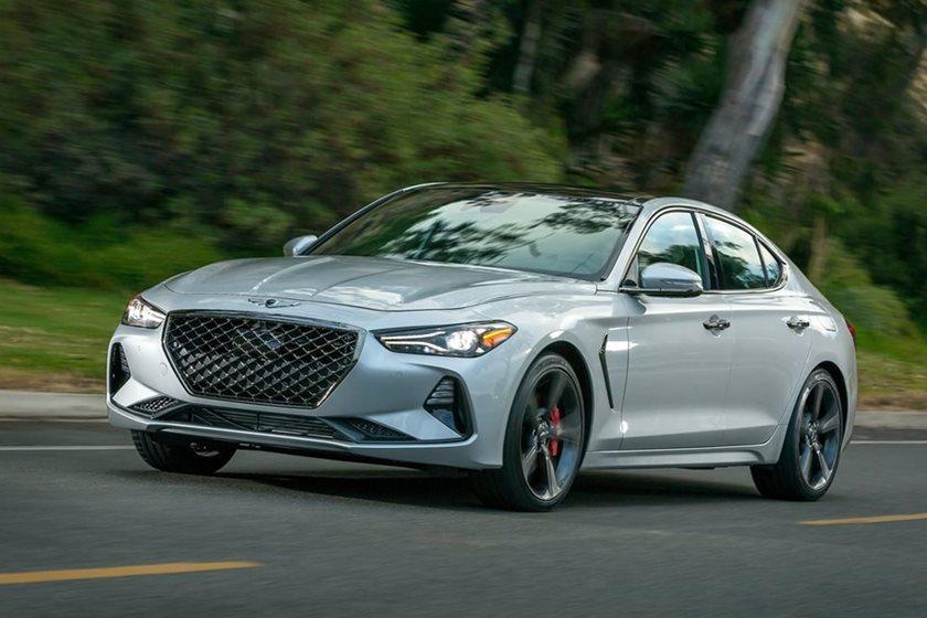Top 3 Luxury Cars 2018: Hyundai, Genesis, And Kia Score 1-2-3 Finish In Quality
