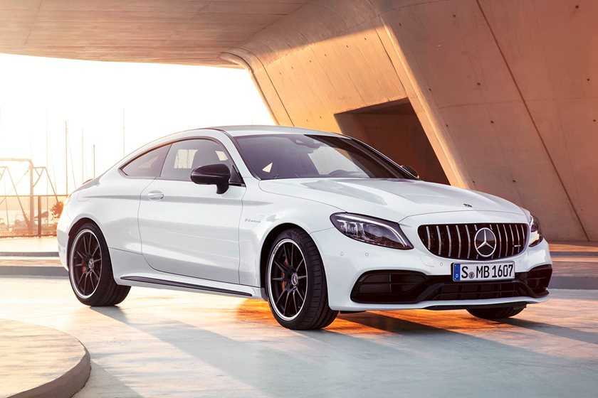 Trademark Suggests Mercedes-AMG C53 Is Coming | CarBuzz