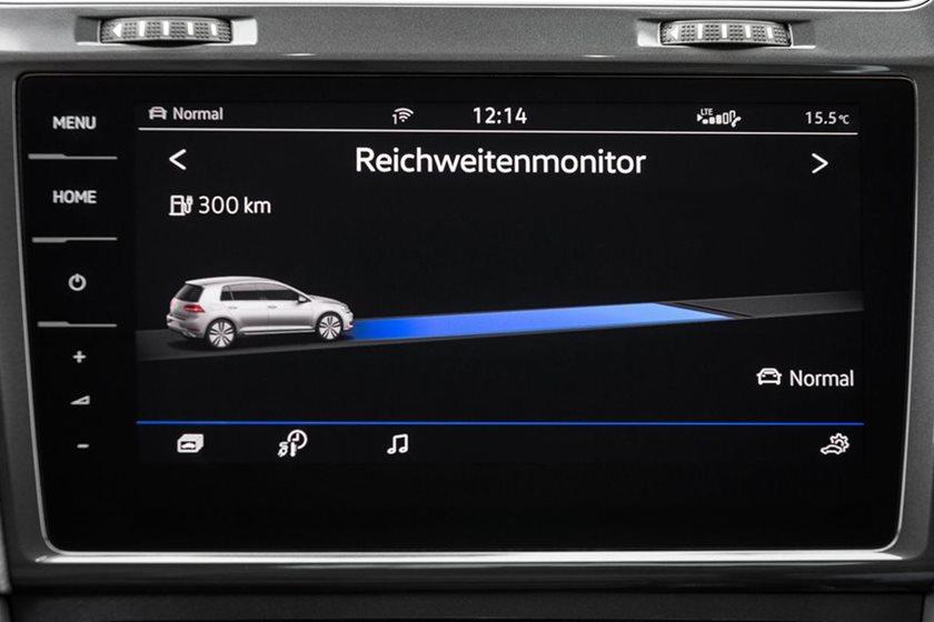 Volkswagen Working Towards Doubling EV Battery Range   CarBuzz