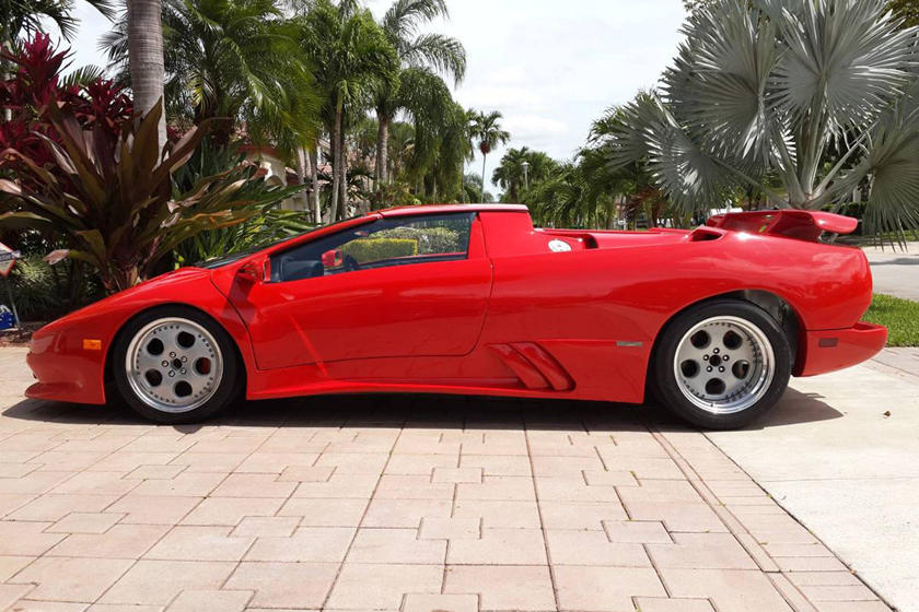 Fake Supercars For Less Than 30 000 Carbuzz