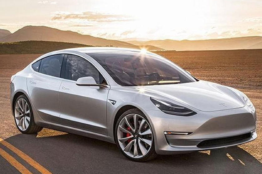 Your Tesla Model 3 Could Cost You A Bit Less Now   CarBuzz