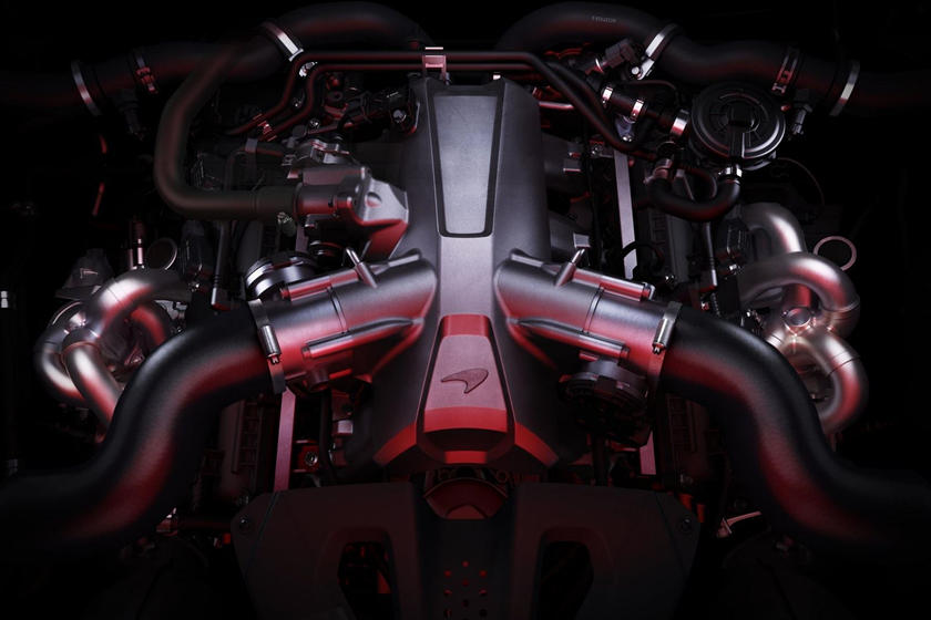 Best V8 Engines Of All Time | CarBuzz