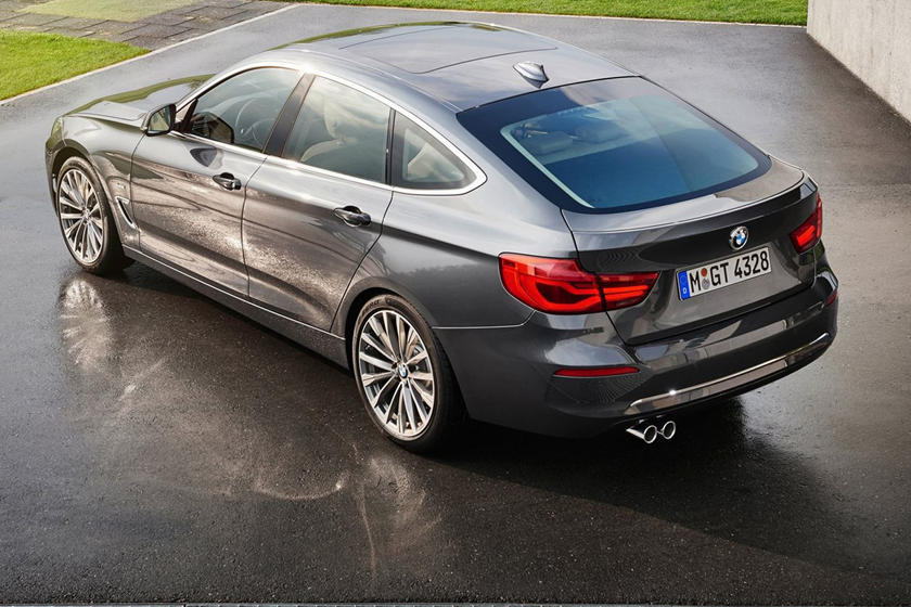 Current Bmw 3 Series Gt And Wagon Aren T Going Anywhere Just Yet
