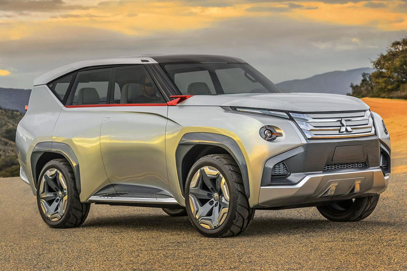 6 Cars Mitsubishi Should Build To Become Cool Again Carbuzz