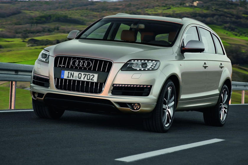 Volkswagen And Audi Will Finally Fix Remaining 3 0-Liter