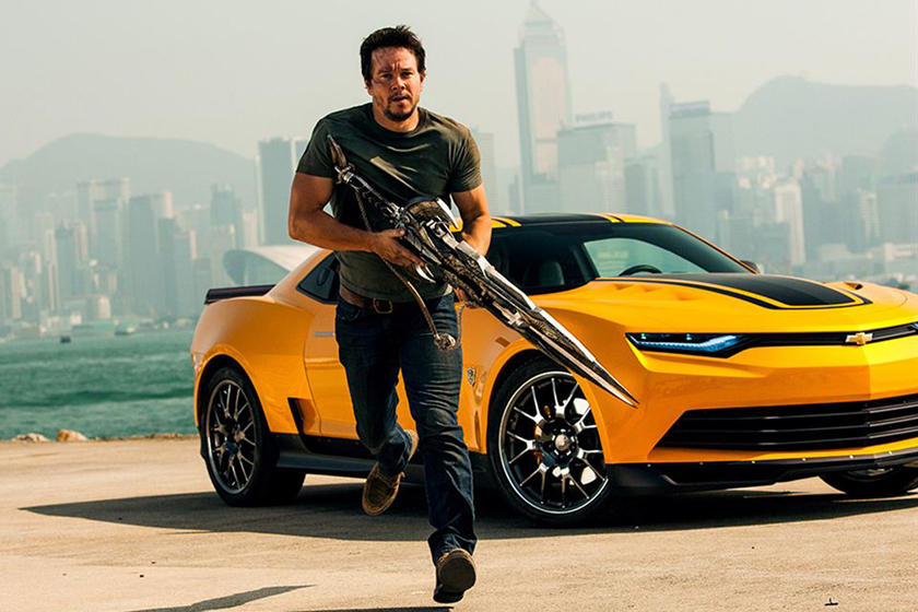 Chevrolet Dealers Columbus Ohio >> Actor Mark Wahlberg Buys A Chevrolet Dealership In Columbus