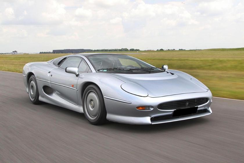 the best 6 cylinder engines in the world carbuzz Jaguar V12 Engine He