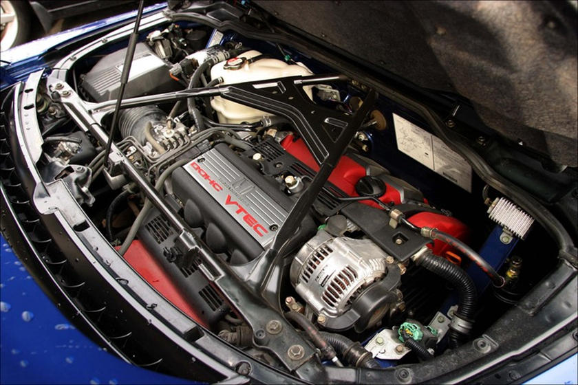 The Best 6-Cylinder Engines In The World   CarBuzz