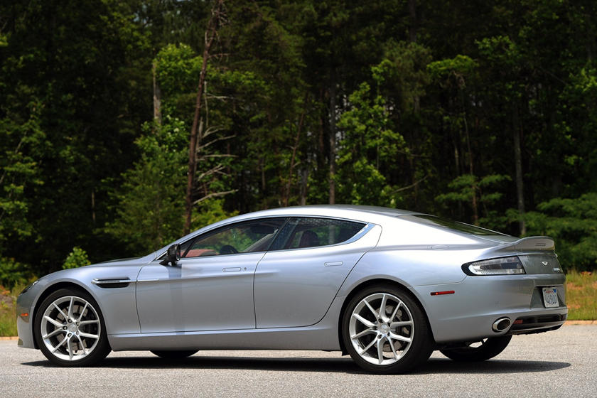 Here's Every V12-Powered Car Still In Production | CarBuzz