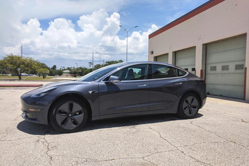 Model 3 Insurance Costs May Make You Think Twice About