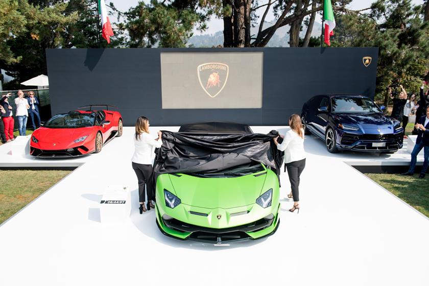 Here S Why Lamborghini Won T Use Turbos For Aventador Successor