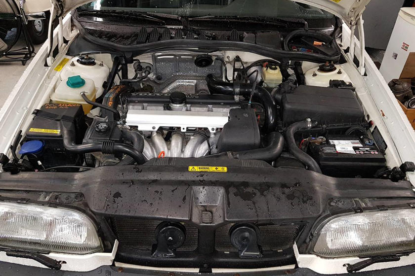 Weekly Craigslist Hidden Treasure: 1997 Volvo 850 AWD Turbo Wagon