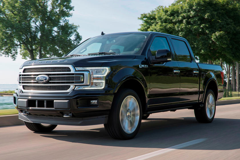 2019 Ford F 150 Limited Is Now More Expensive Than Ever Carbuzz