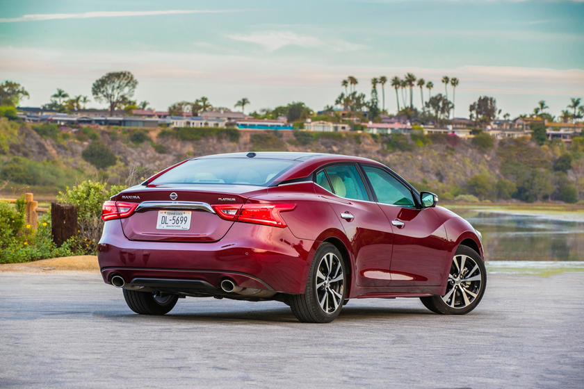 There Are Many Nissans That Could Catch Fire | CarBuzz