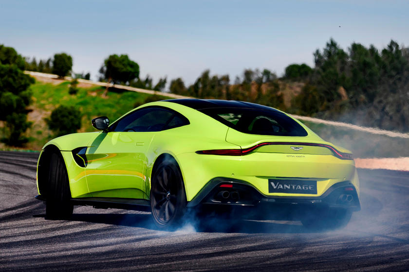 How Much Do You Think Aston Martin S Ipo Will Be Worth Carbuzz