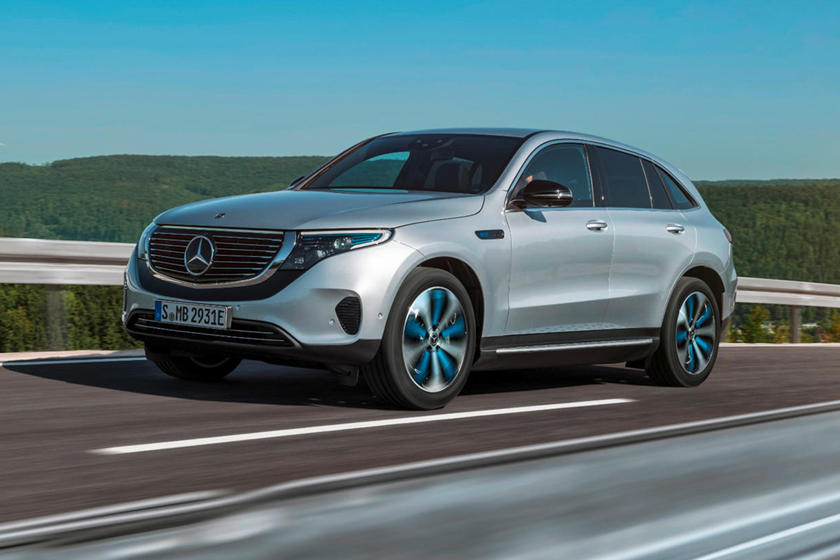 Mercedes Could Charge You To Activate In-Car Features Like