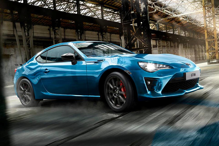Future Toyota Sports Cars Won T Take As Long To Develop As