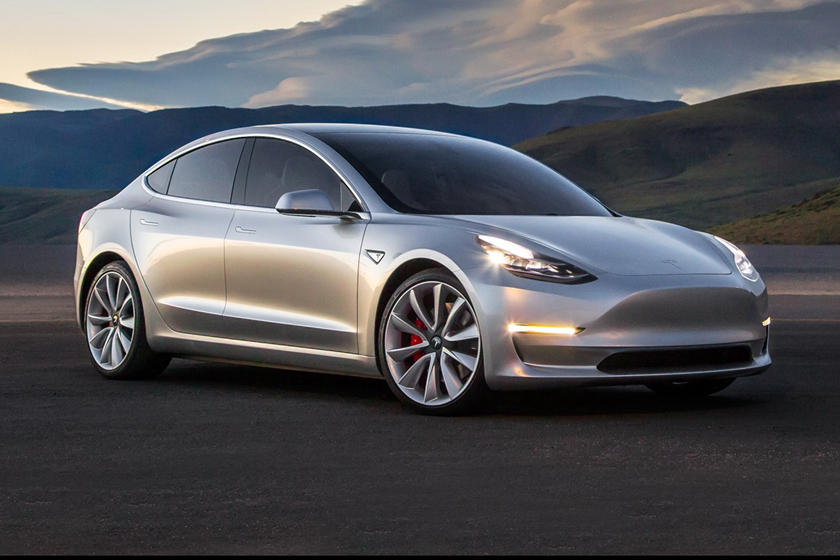 Latest Tesla Software Update >> Latest Tesla Software Update Lets You Play Classic Atari Games Carbuzz