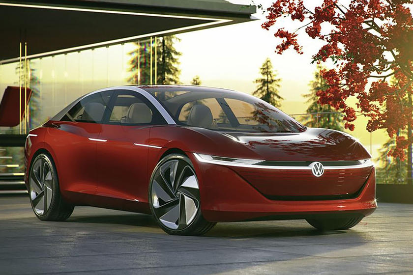 Volkswagen Will Price Electric Cars Similar To Its Diesel Models | CarBuzz