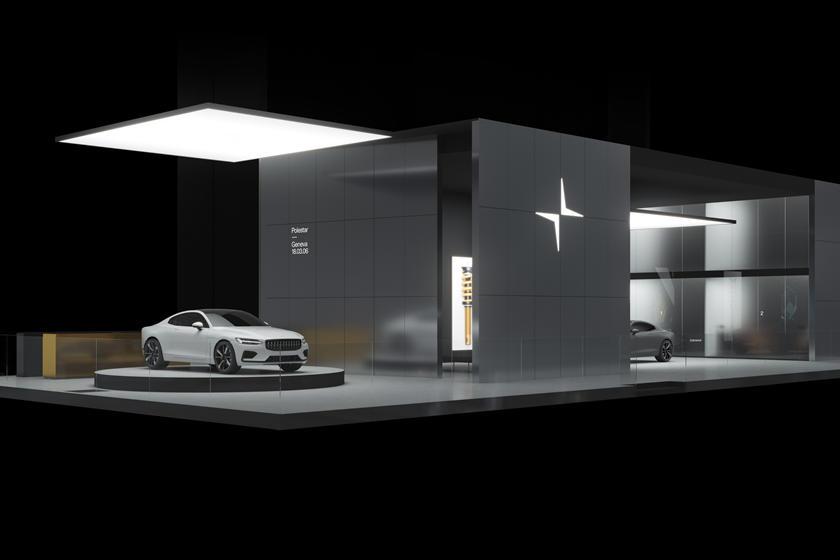 Polestar Announces First Dealership Location | CarBuzz