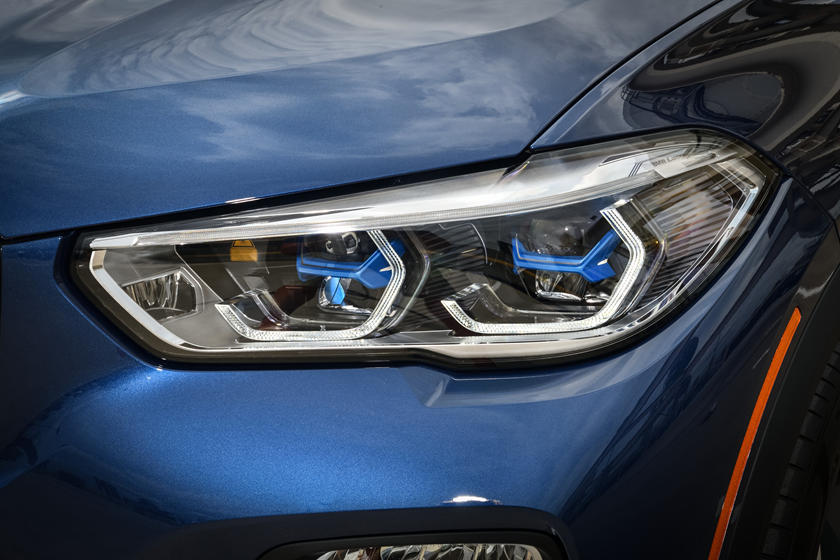5 Things You Need To Know About The 2019 Bmw X5 Carbuzz