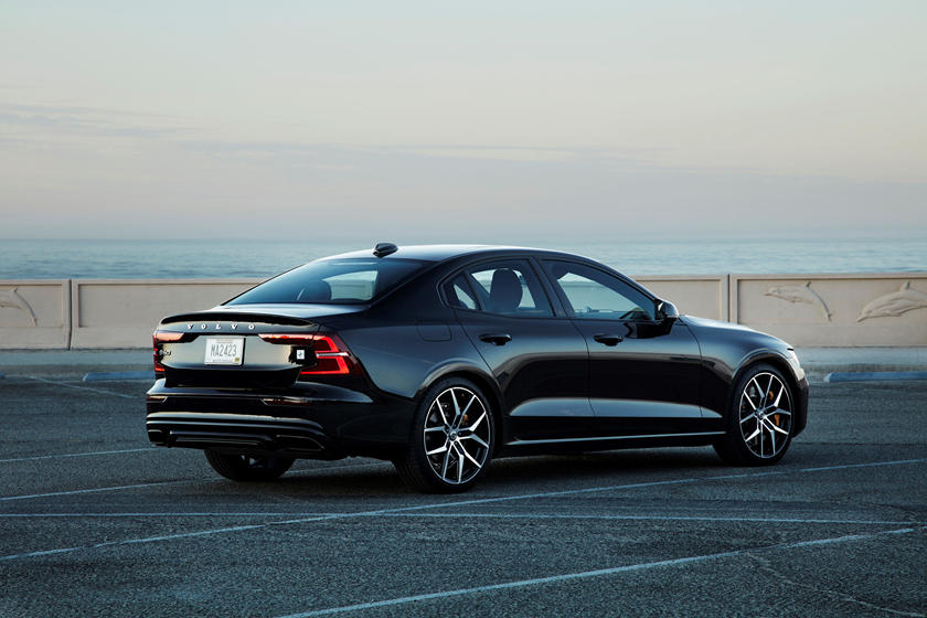 Getting A 2019 Volvo S60 Polestar Engineered Won T Be Easy