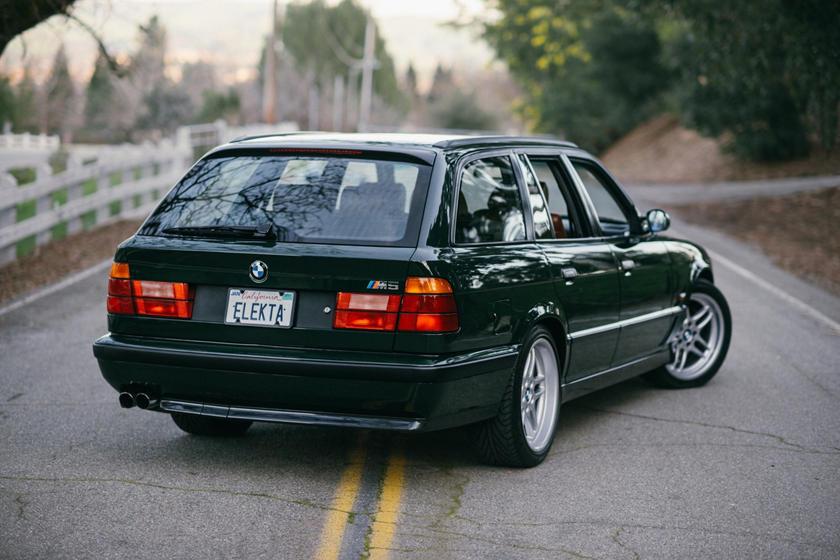 Rarest BMW M5 Special Editions Ever Made | CarBuzz