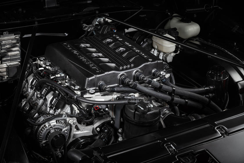 7 Cars That Deserve Chevy's New 755-Horsepower Crate Motor