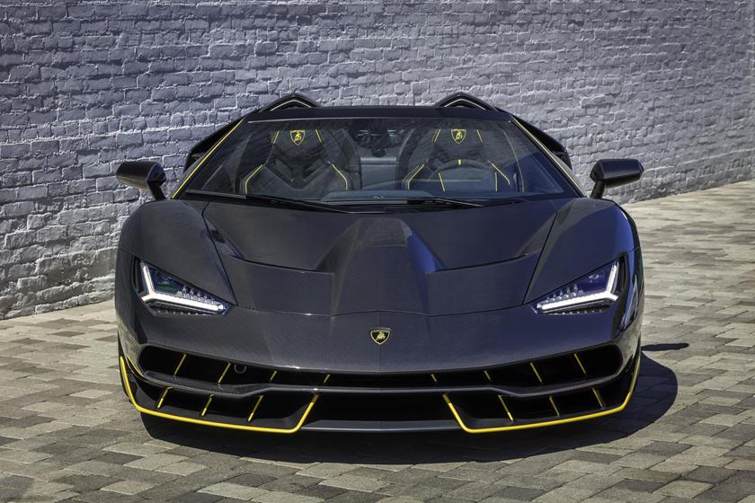 Lamborghini Considers New Hypercar Above The Aventador Svj Carbuzz