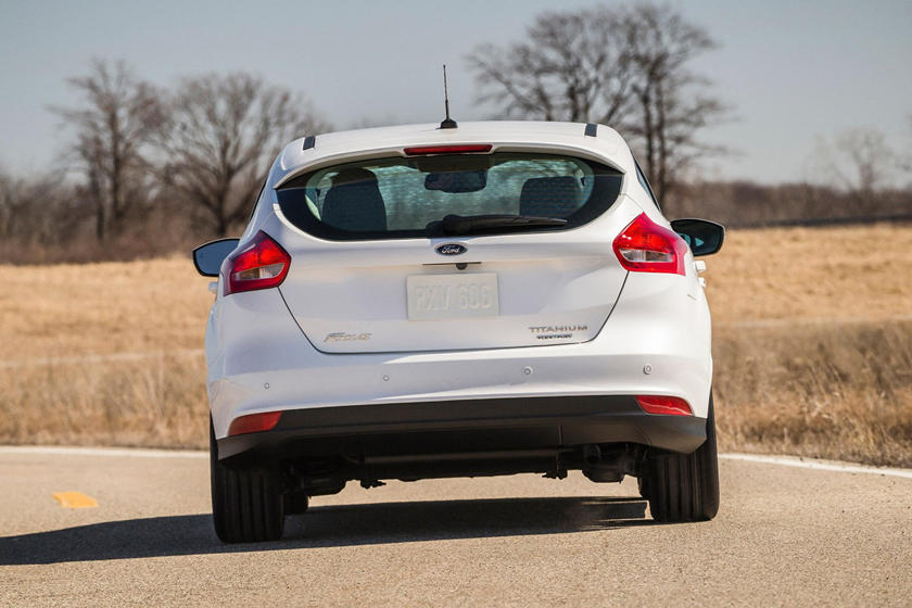 Over One Million Ford Focus Cars Recalled For Engine Issues Carbuzz
