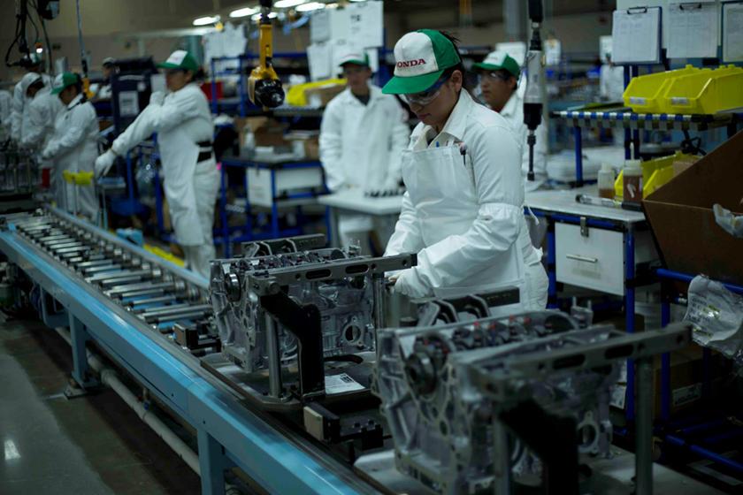 Honda Fit Production May Move Back To Japan   CarBuzz
