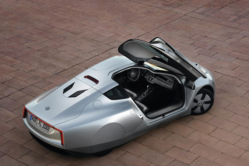 The Coolest Doors On Everyday Cars Carbuzz