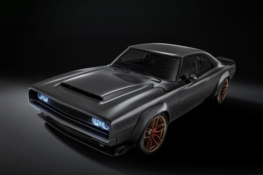 Dodge Hellephant Crate Motor Revealed With 1,000 Horsepower