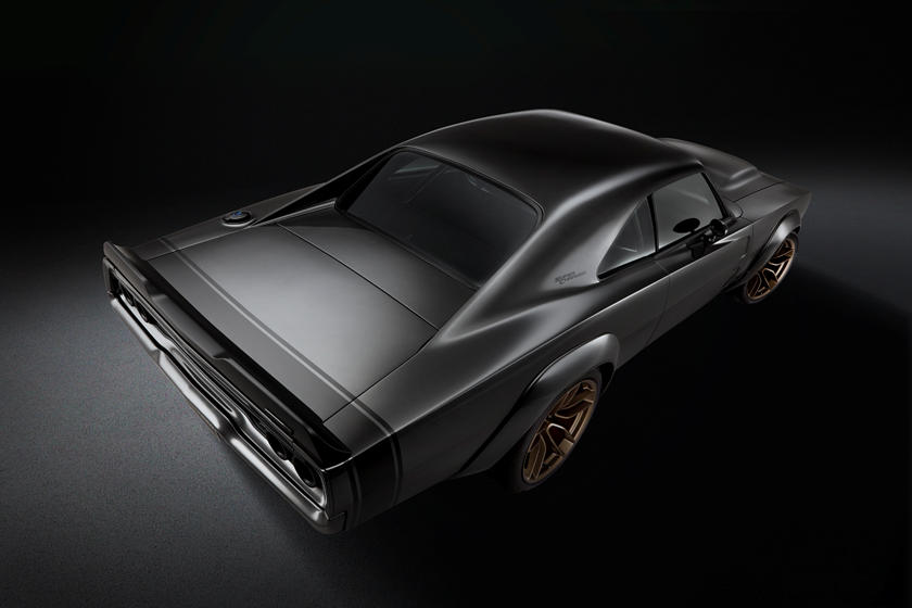Dodge Hellephant Crate Motor Revealed With 1,000 ...