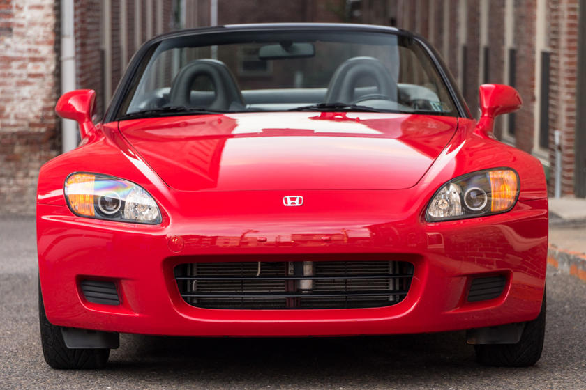 New Honda S2000 >> How Much Would You Pay For A Brand New Honda S2000 Carbuzz