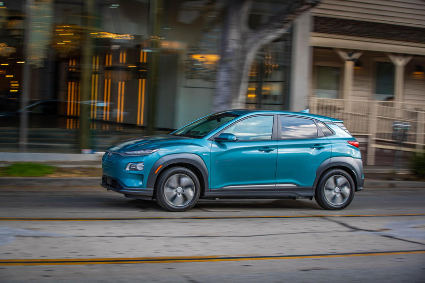 These Are The Best Electric Cars Based On Range   CarBuzz