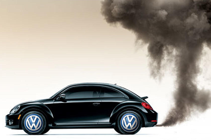 Volkswagen CEO Claims Dieselgate Is Nearly Over And Done With