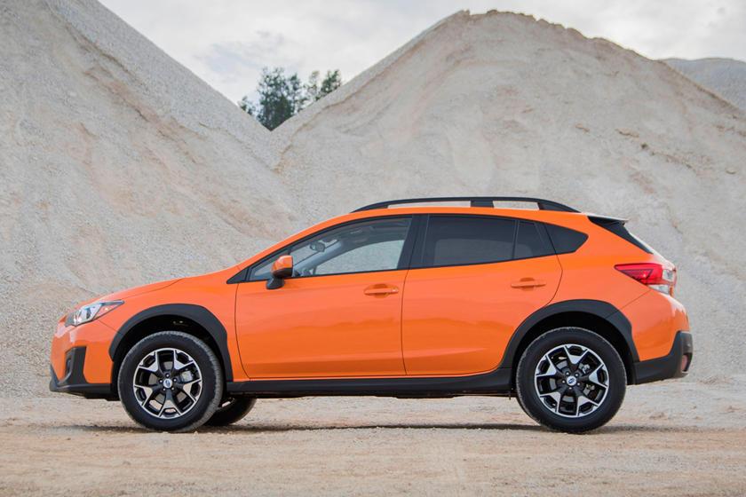 2019 Subaru Crosstrek Hybrid Nearly Efficient As The Toyota