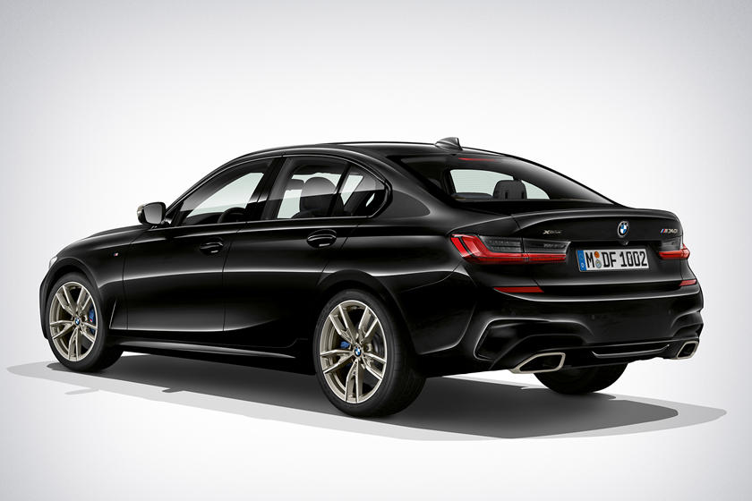 Presenting The 2020 Bmw M340i And M340i Xdrive The Most Powerful