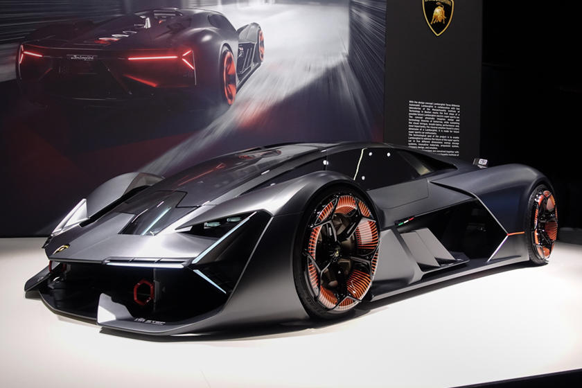 Limited Edition Lamborghinis That Will Make You Drool Carbuzz