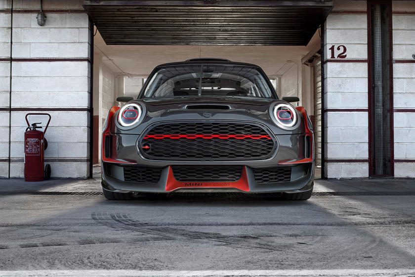 New Mini John Cooper Works Gp Will Be Even More Hardcore Carbuzz