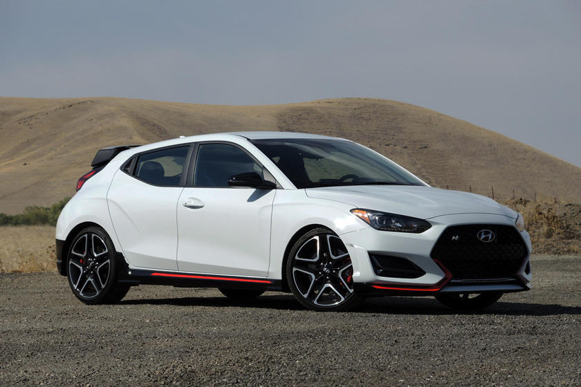 Hyundai Assures Us The Veloster N Won't Be Limited Production | CarBuzz
