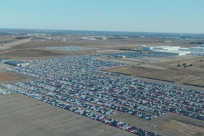 Vw Buyback Program >> Here S What Happened To Those Volkswagen Diesel Buyback Cars