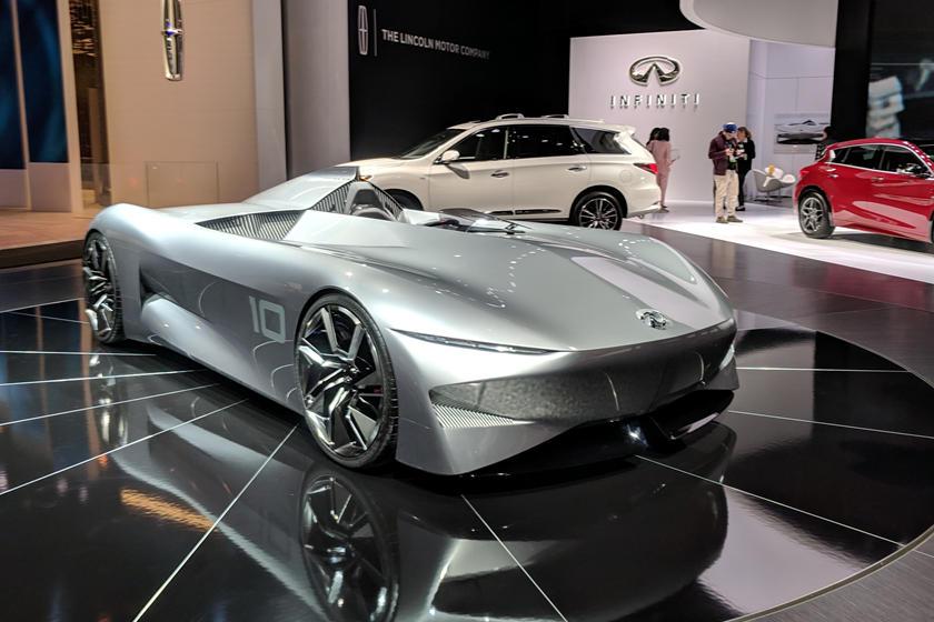 Q60 Black S >> Infiniti Testing Project Black S For Future Production Carbuzz