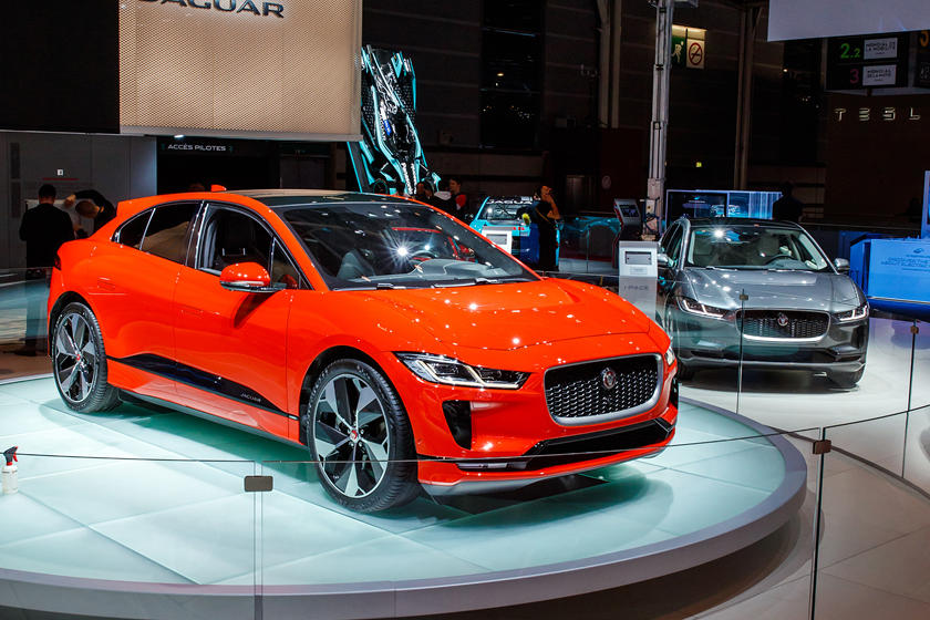 Two More Brands Pull Out Of 2019 Geneva Motor Show Carbuzz